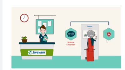 Swayam - Anytime Health Monitoring System