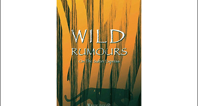 Wild Rumours On the Safari Express by Yogesh Chandratre - ebook promo with jungle sounds