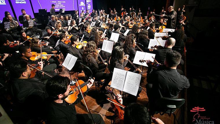 Reprise 2020 - Festival Internacional Música na Serra