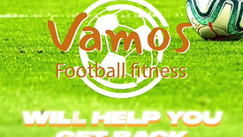 Get back stronger from injury with Vamos!