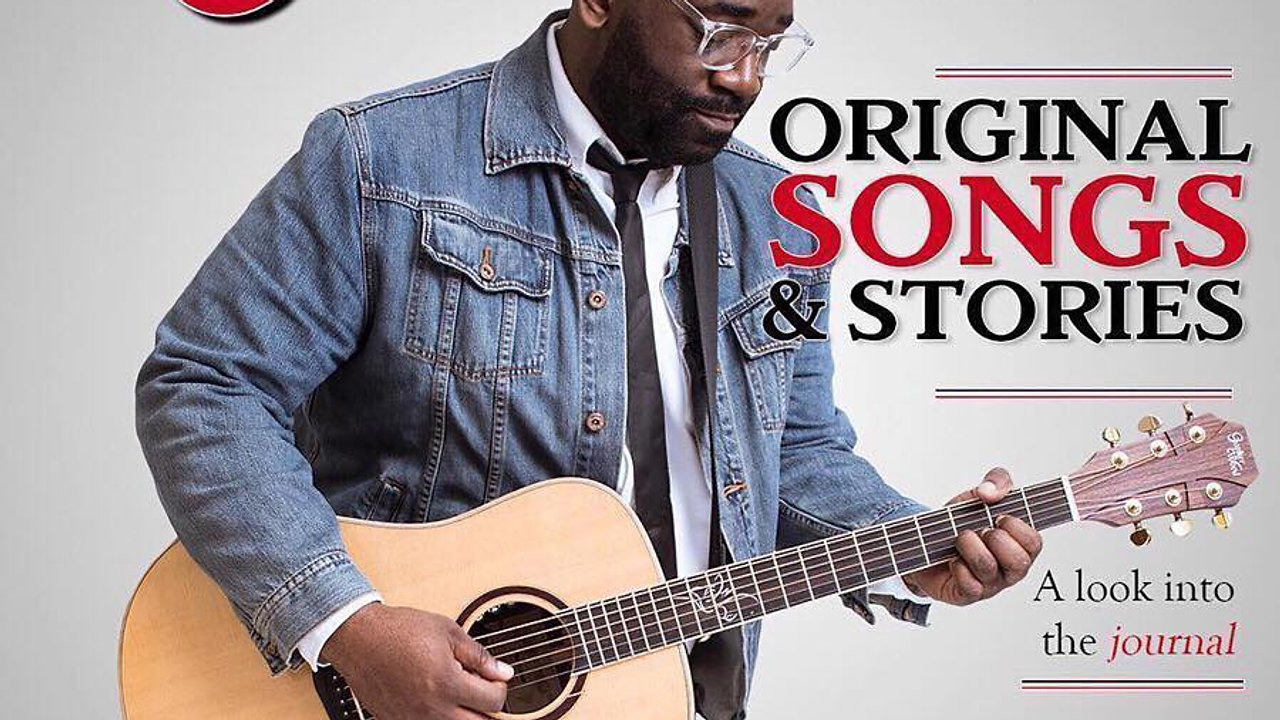 Original Songs and Stories