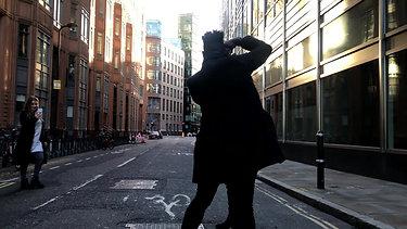 Street Style w/ Natasha Minter