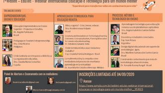 Professores do GOVCORP participam de congressos internacional.