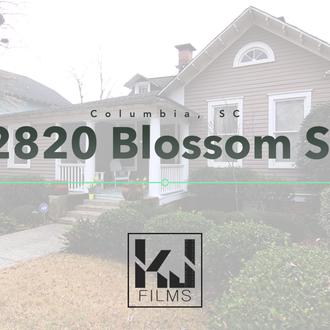 2820 Blossom Showcase Video