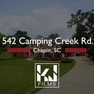 542 Camping Creek Rd
