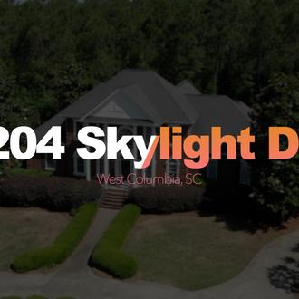 204 Skylight Dr Showcase Video