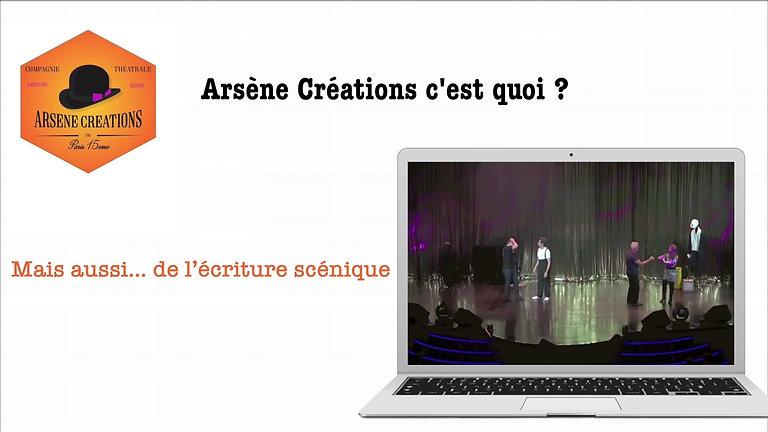 ARSENE CREATIONS