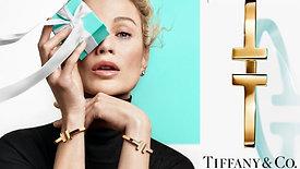 Tiffany & Co. Spring Campaign 2019 - T Square