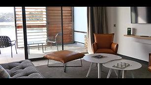 Villa Seren Hôtel**** à Hossegor