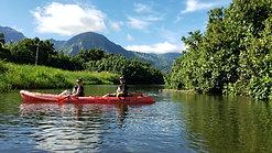 Pre-meeting Kayak & SUP