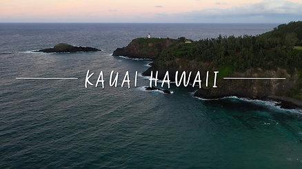 Live and Thrive Around the World in Kauai Hawaii