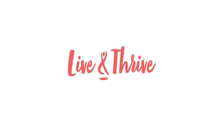 Live & Thrive - Living the Dream Series