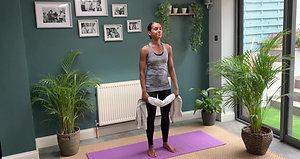 Beginners Pilates 1