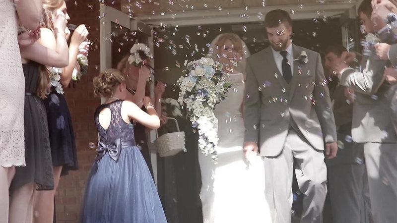 Darren & Mikala Highlights