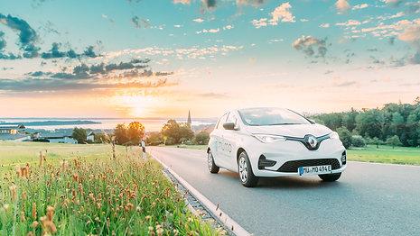 MüMo / Renault