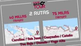 UAGM Bike Tour Promo Video