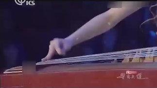 Singer earns fame on Chinese TV shows 阿根廷女歌手在中国电视节目中出名_国际视频_