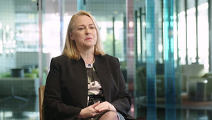 1. Dame Therese Walsh - What is OnBeingBold