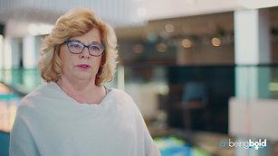 1. Paula Rebstock - What is OnBeingBold