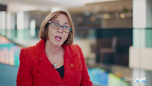 7. Cathy Quinn - How are the Challengers Women face in the Workforce Changing