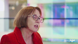 9. Cathy Quinn - Is Worklife Balance Possible