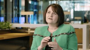 Jolie Hodson advice for leaders