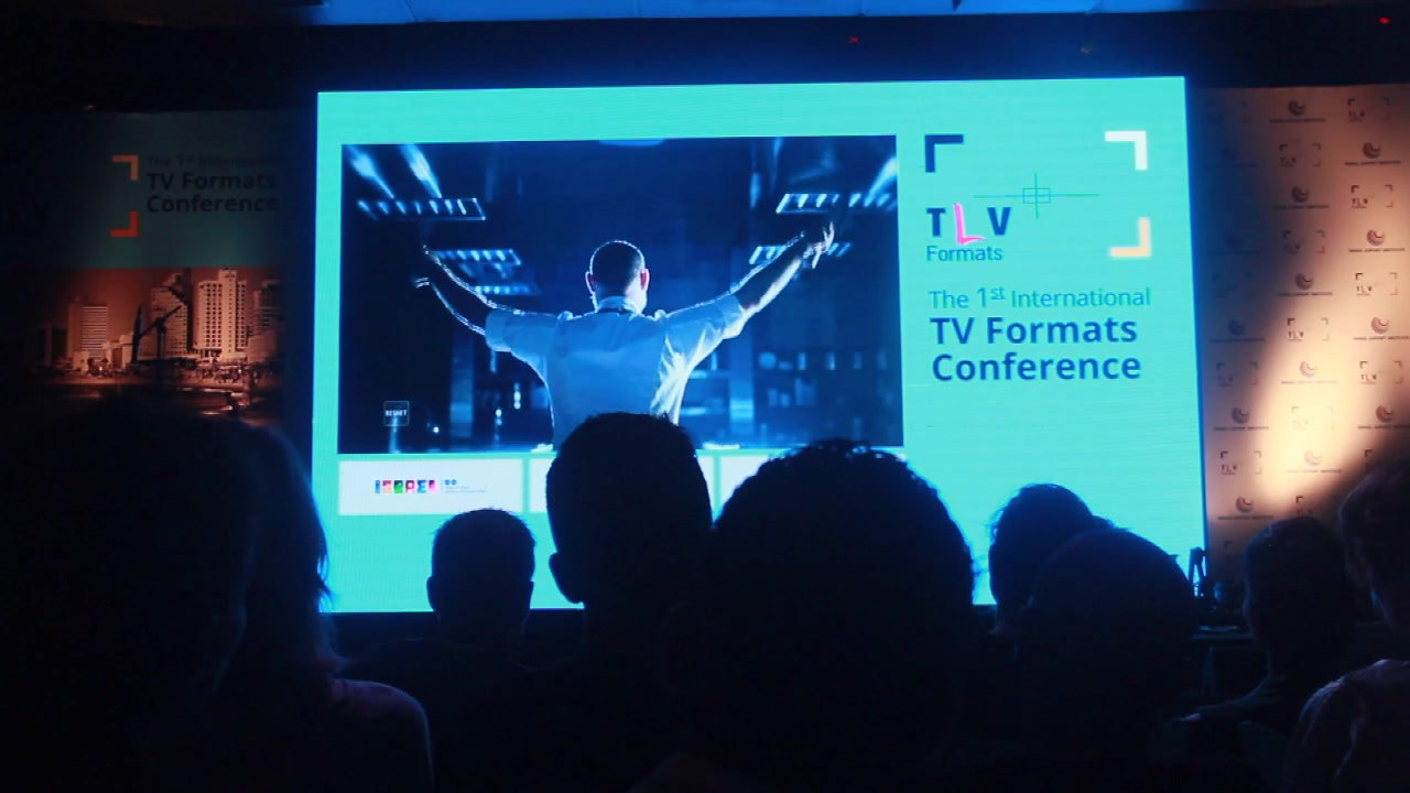 TLV Formats ConferenceHD (lxycc)