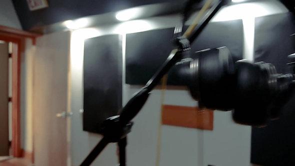 0x1 Sound Studio PROMO VIDEO