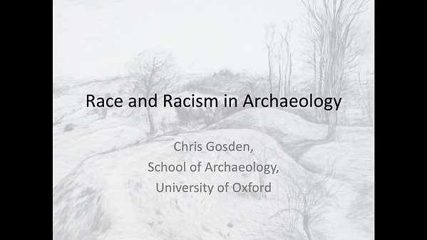Race and Racism in Archaeology