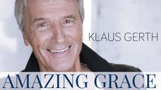 Klaus Gerth AMAZING GRACE - Das Wundersame Leben eines Verlegers