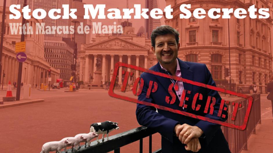 Stock Market Secrets