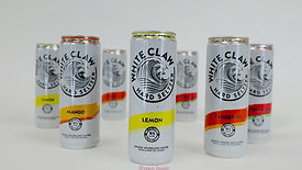 White Claw Wheel of Fortune