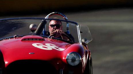 Brent Allen Hagel Car Kings