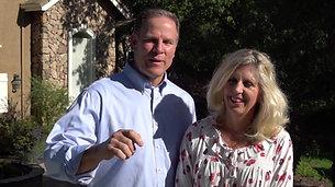 Enlite Customer Testimonial- David and Sabrina Stone - Loomis, CA