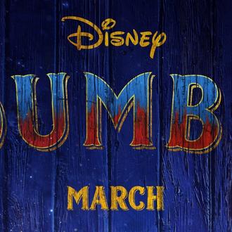Dumbo | Soar Into 2019