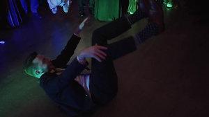 Lauren and DJ // Party Teaser