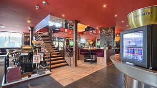 Restaurant l'Édito _Dans les coulisses d'un restaurant de Valenciennes