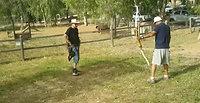 פרויקט בני בר מצווה במתחם