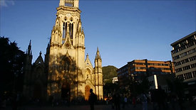 Documentary Bogota