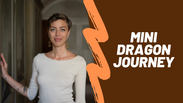 Mini Dragon Journey - Yin Yoga