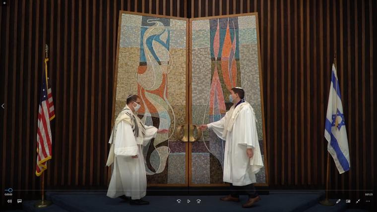 Temple Sinai Videos