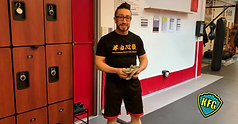 Exercise 7: Floor Curls - Posterior Strength - Front Kick
