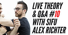 Discounted Subscription | Theory Q&A Class Sifu Alex #10