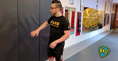 Exercise 2: Single Leg Stance Strength - Front Kick