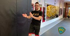 Exercise 1: Single Leg Kicking - Front Kick