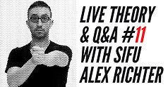 Discounted Subscription | Theory Q&A Class #11 Sifu Alex Richter