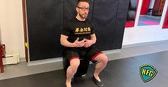 Exercise 4: Squat Progressions - Front Kick