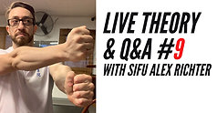 Discounted LIVE Theory and Q&A Class #9 | Sifu Alex Richter