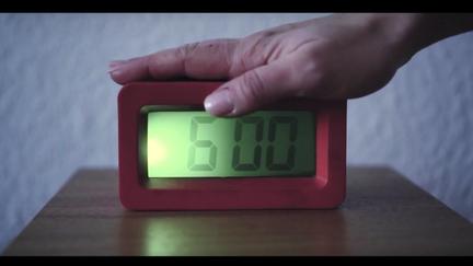 No Time To Eat - Ernährungsprogramm Trailer
