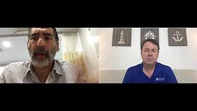 Dr. Zafrani Interview